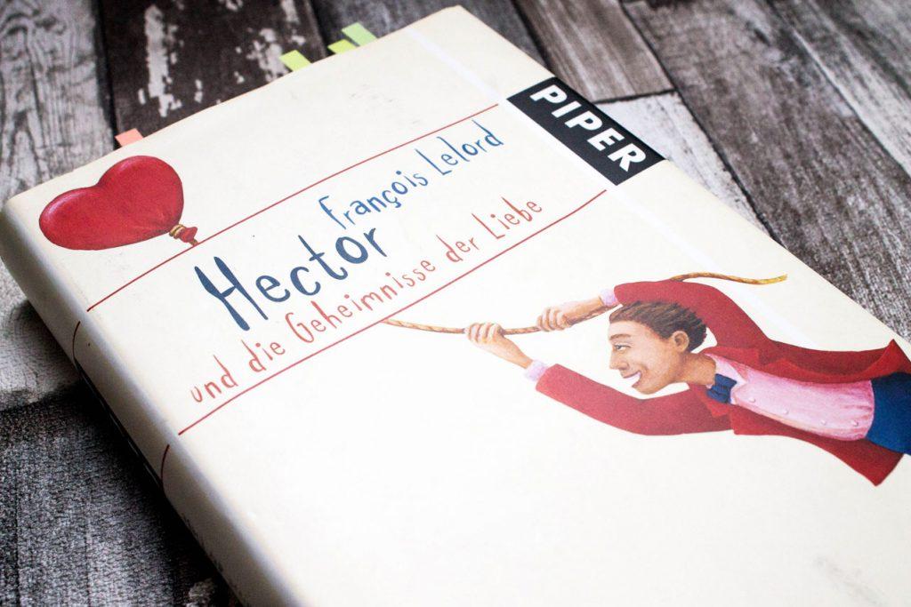 Hector und die Gehimnisse der Liebe